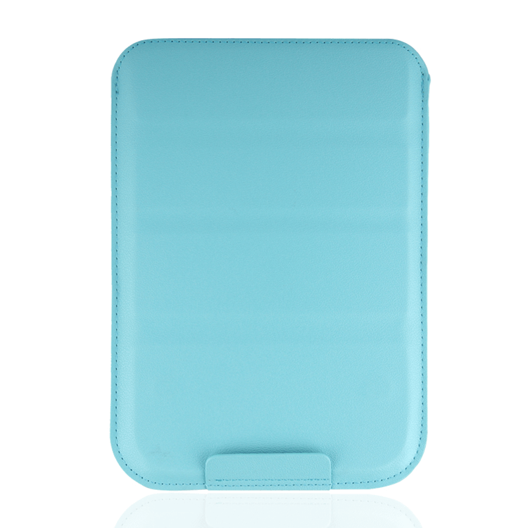 mediapad m3 milticolor sleeve with stand Ice sea blue: