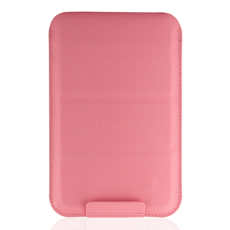 mediapad m3 milticolor sleeve with stand Powder honey red: