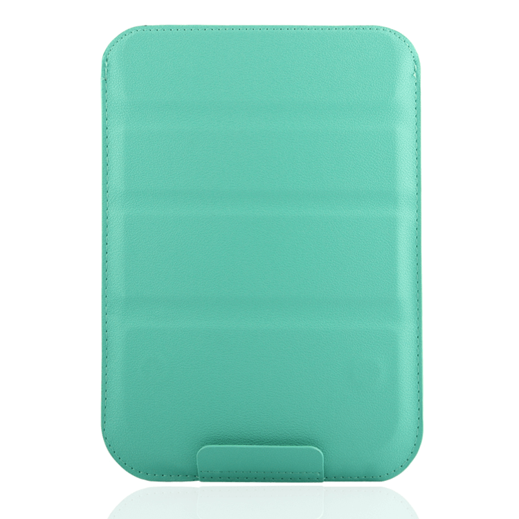 mediapad m3 milticolor sleeve with stand Apple green: