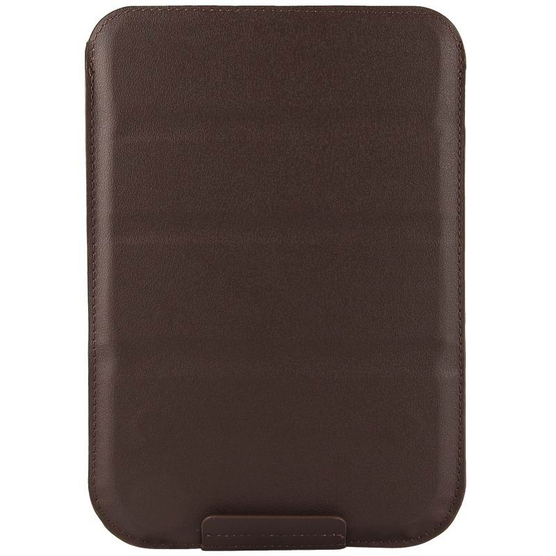 mediapad m3 milticolor sleeve with stand Elegant brown: