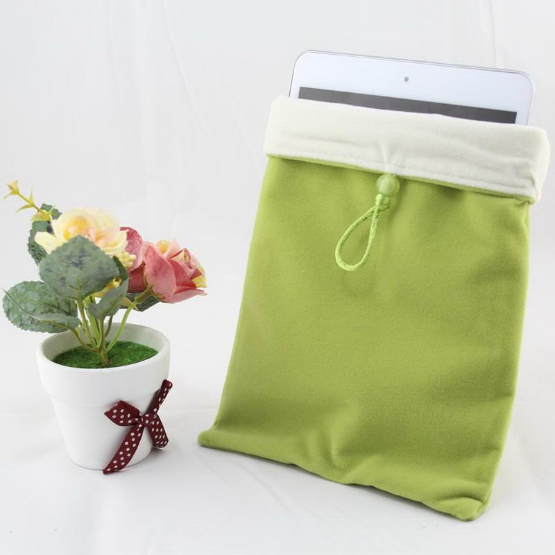 sleeve of bright fabric for apple ipad 00