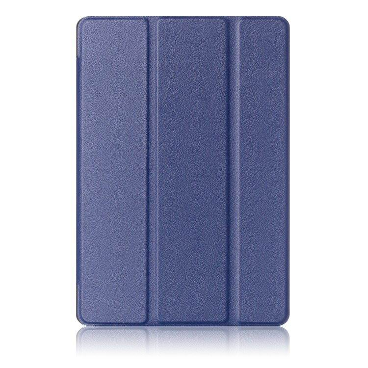 zenpad 3s business cases with stand and multicolors pattern dark blue: