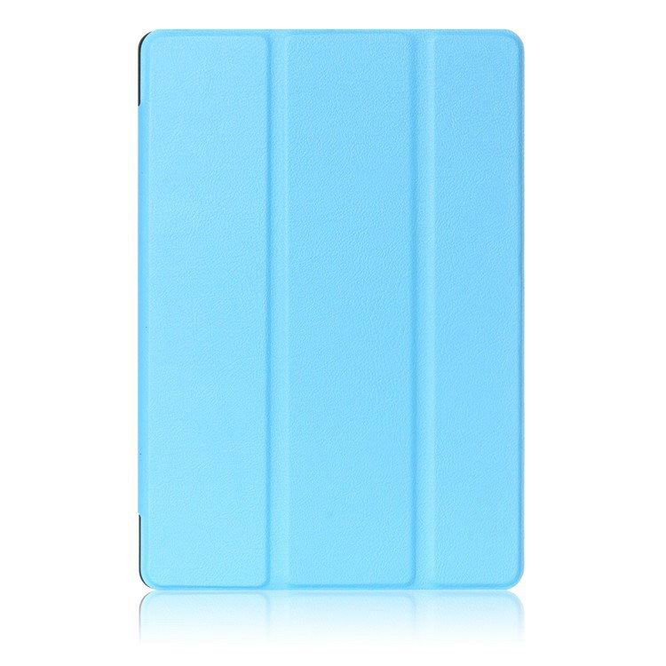 zenpad 3s business cases with stand and multicolors pattern sky blue: