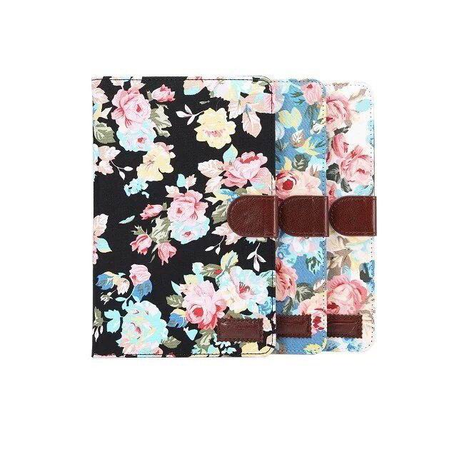 galaxy tab e 8 0 case with flower pattern of fabric samsung galaxy tab e 8 0 sm t377