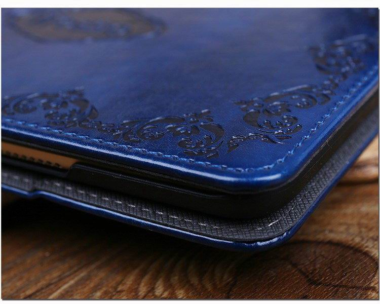 ipad pro 9 inch case with vintage ornament 2