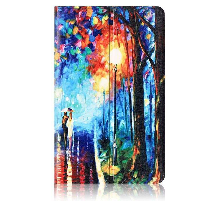 galaxy tab a 10 1 2016 colorful cases with bright patterns pictures The Romantic Road: