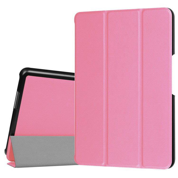 zenpad z8 fashion thin cases business style and multicolor pattern Pink: