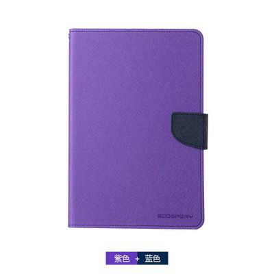 galaxy tab a 7 0 2016 bright case with card section Purple blue: