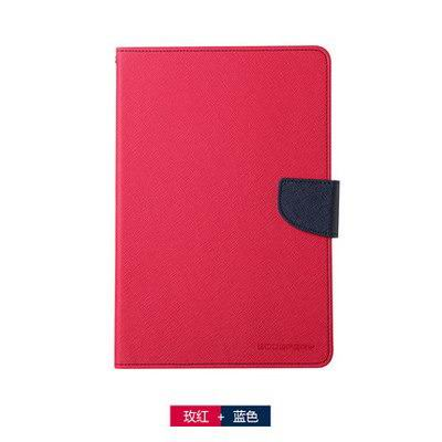 galaxy tab a 7 0 2016 bright case with card section Rose blue: