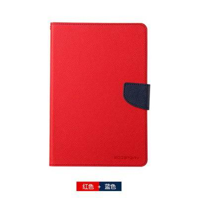 galaxy tab a 7 0 2016 bright case with card section Red and blue: