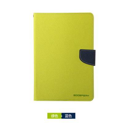 galaxy tab a 7 0 2016 bright case with card section Green and blue: