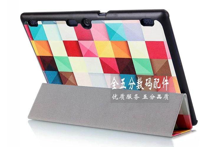 tab3 10 bright painted case