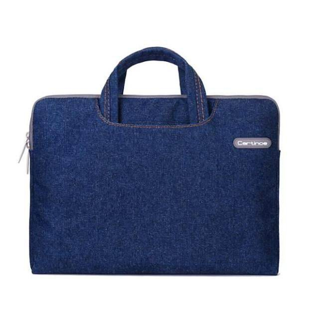 galaxy tab a 10 1 2016 busines sleeve bag with handle samsung galaxy tab a 10 1 2016 sm t580 sm t585 blue: