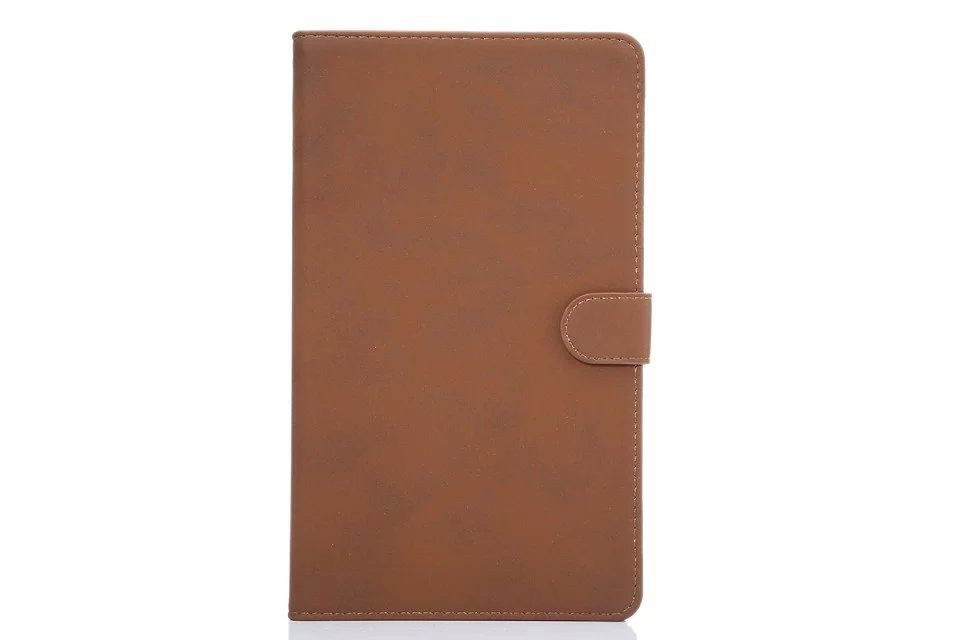 galaxy tab e 8 0 business case man Dark brown: