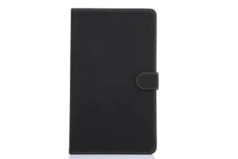 galaxy tab e 8 0 business case man Black: