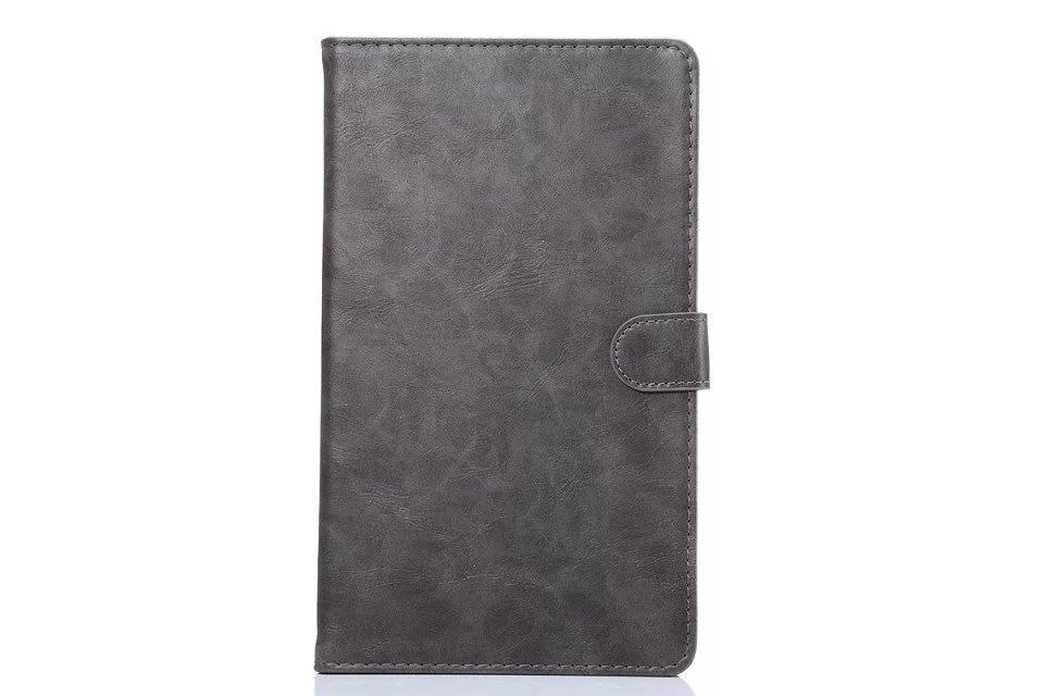 galaxy tab e 8 0 business case man with card slots 2 Gray: