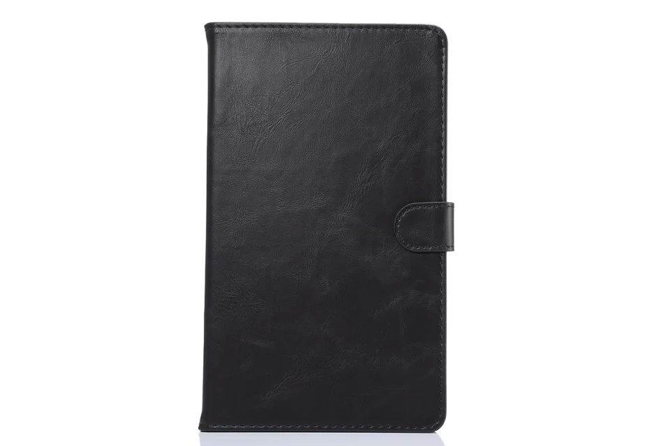 galaxy tab e 8 0 business case man with card slots 2 Black: