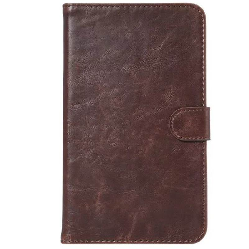 galaxy tab a 7 0 2016 business case man with card slots Dark brown: