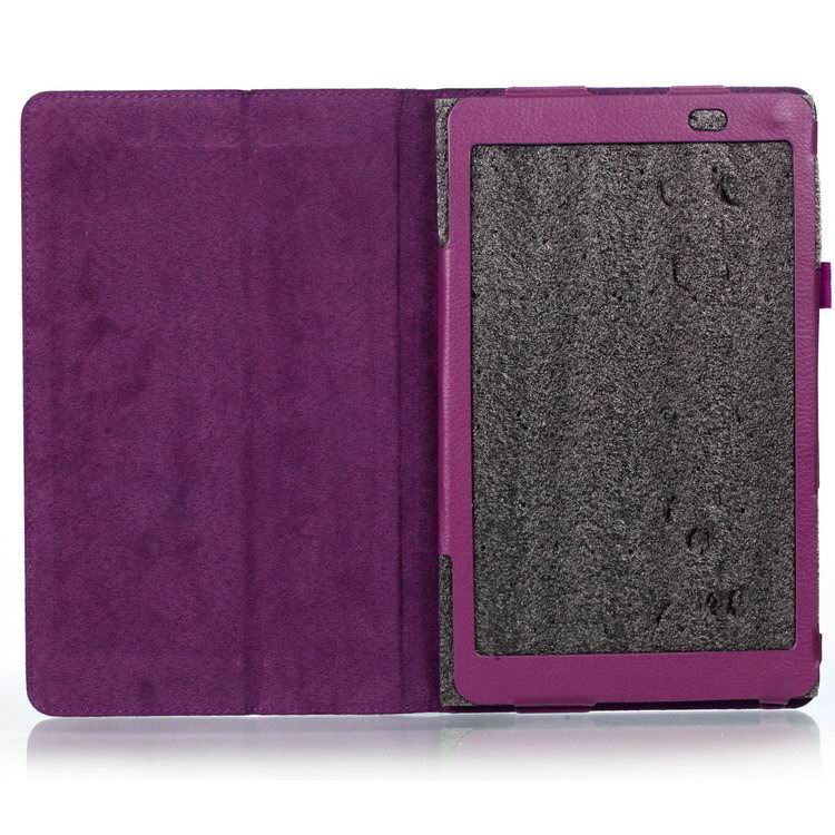 mediapad t2 10 pro business case with multicolor pattern and stand