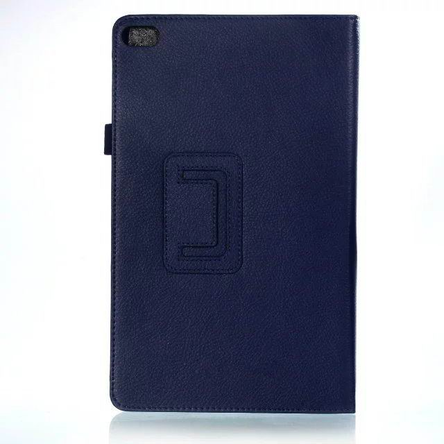 mediapad t2 10 pro business case with multicolor pattern and stand Royal blue: