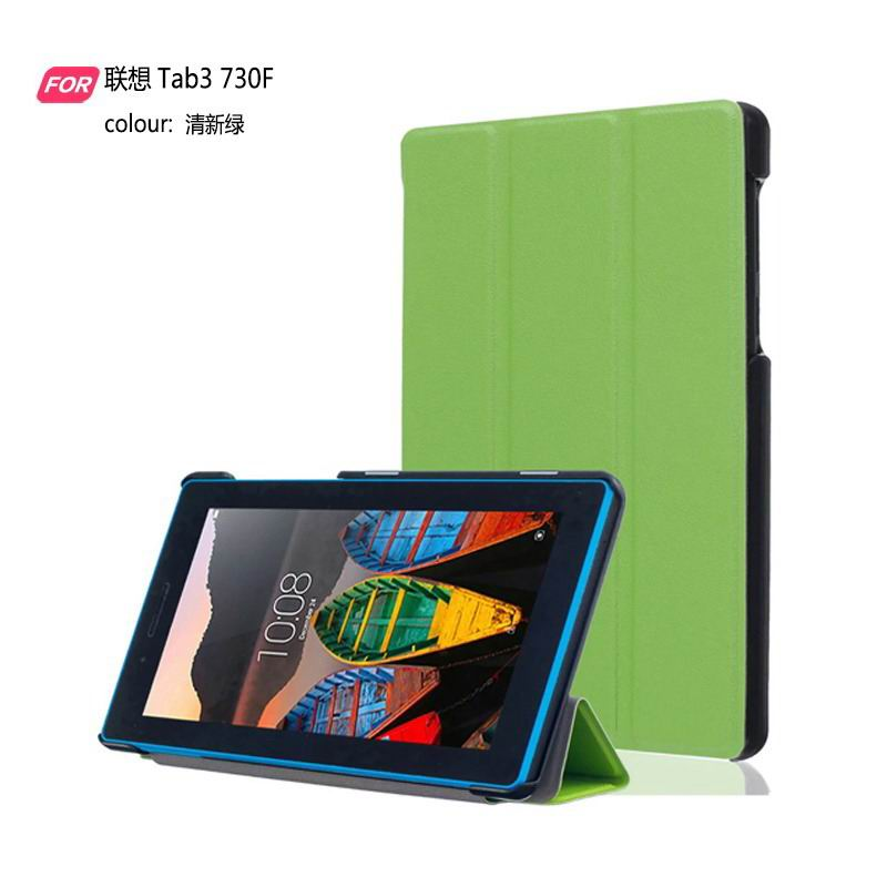 business stand with multicolor pattern and tree stand form lenovo tab3 7 tb3 730 00