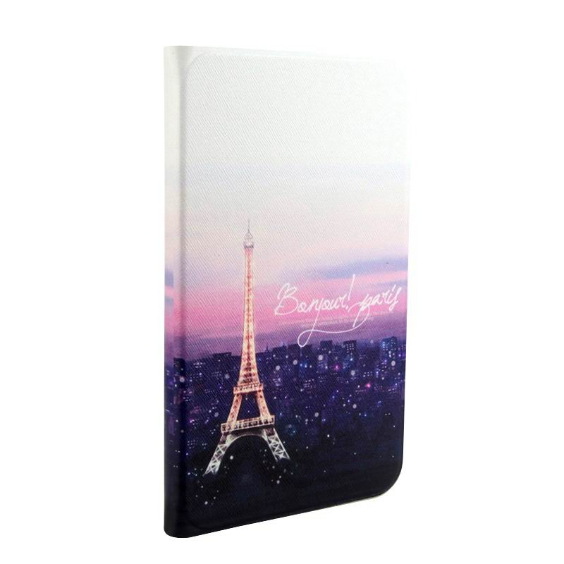 cartoon case with totoro flowers paris pictures and other Purple Tower: