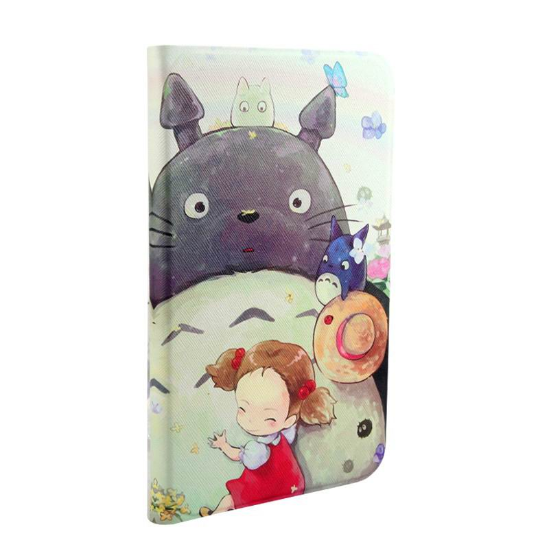 cartoon case with totoro flowers paris pictures and other Totoro: