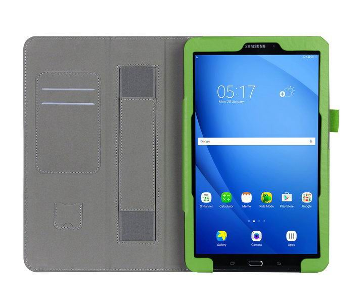 case with a handle and card section samsung galaxy tab a 10 1 2016 sm t580 sm t585 00