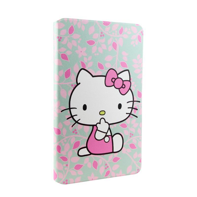 mediapad t1 70 plus case with bright pictures of flowers paris kitty luffy and other kitten: