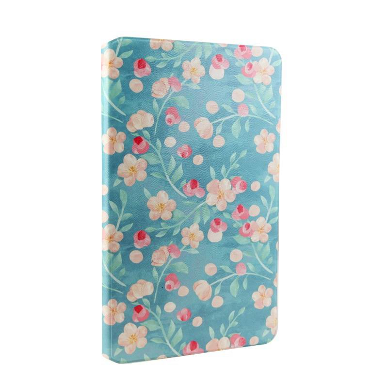 mediapad t1 70 plus case with bright pictures of flowers paris kitty luffy and other Budding: