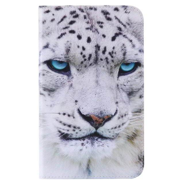 galaxy tab a 7 0 2016 case with cute pictures of cats tiger trees and other 2: