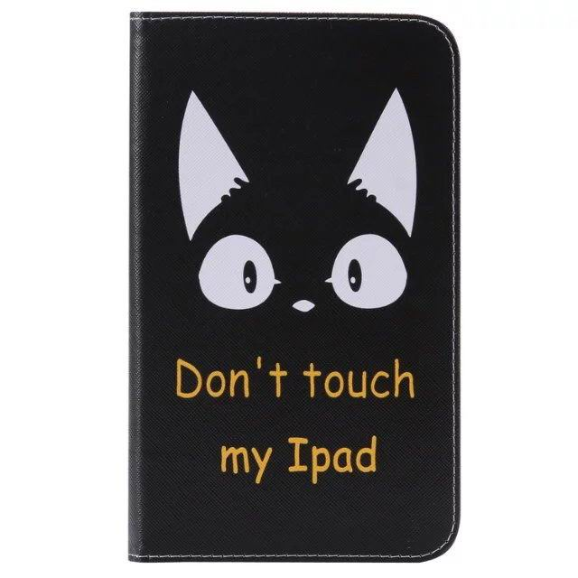 galaxy tab a 7 0 2016 case with cute pictures of cats tiger trees and other 4: