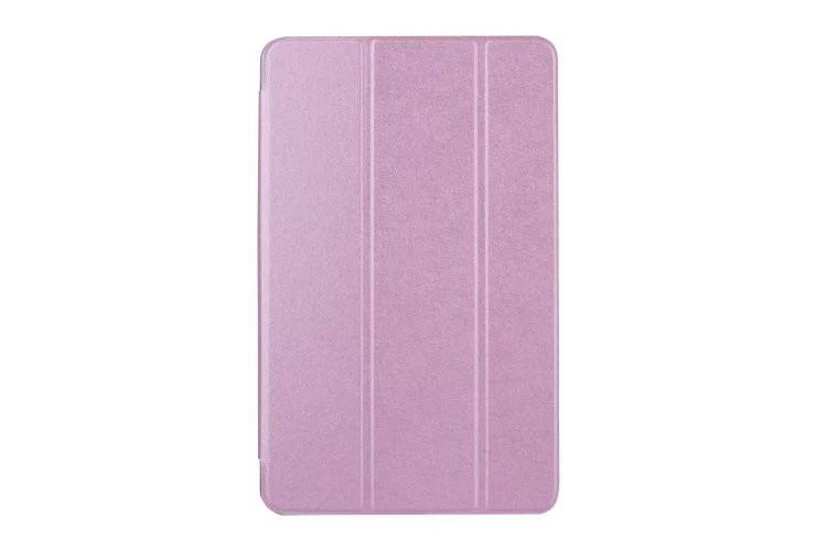 galaxy tab a 10 1 2016 case with transparent housing pink:
