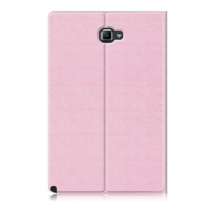 galaxy tab a 10 1 s pen 2016 classic multicolor business case and stand Pink: