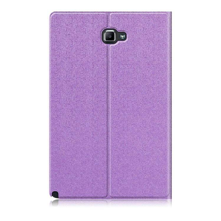 galaxy tab a 10 1 s pen 2016 classic multicolor business case and stand Purple: