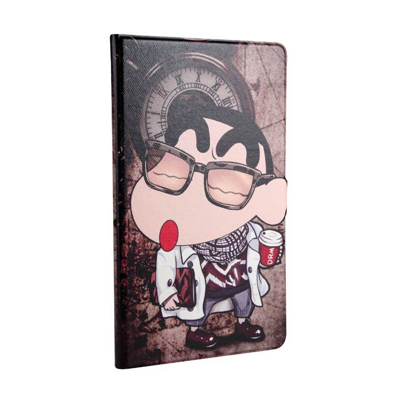mediapad m3 cute case with cartoon heroes Casual small new: