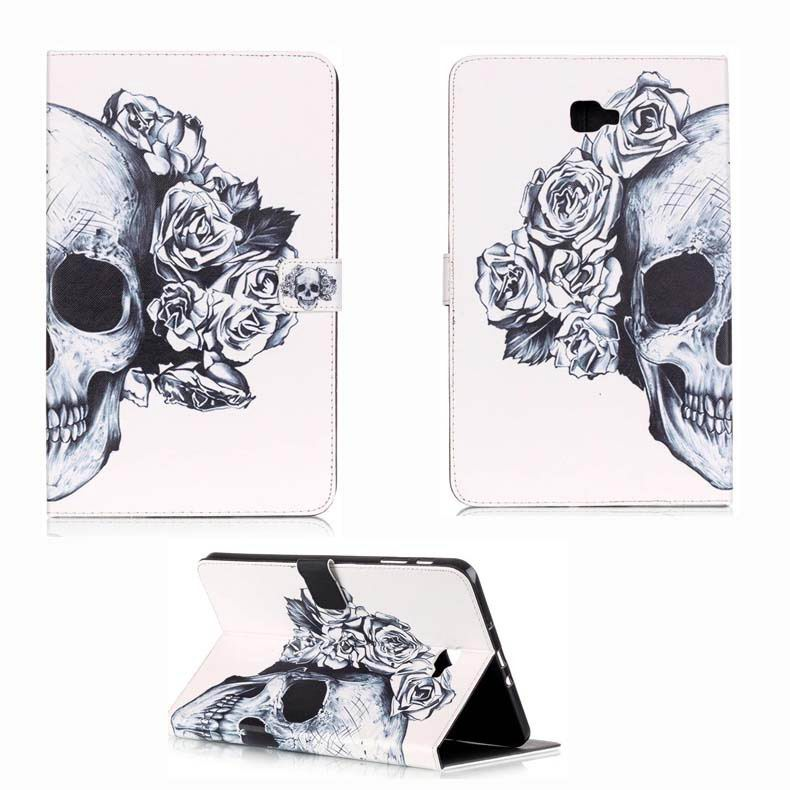 galaxy tab a 10 1 2016 cute case with different patterns and text samsung galaxy tab a 10 1 2016 sm t580 sm t585 9: