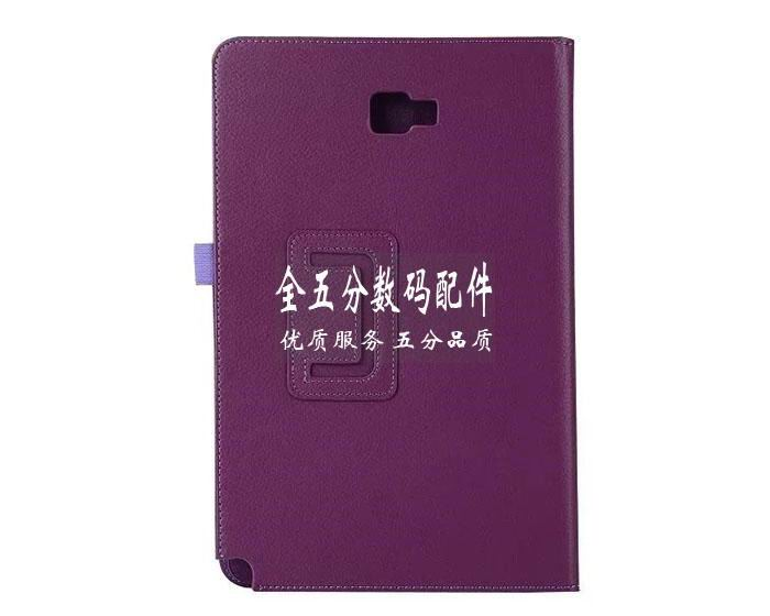 galaxy tab a 10 1 s pen 2016 multicolor business case and stand Purple: