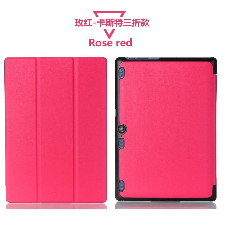 tab3 10 plain business case Rose red: