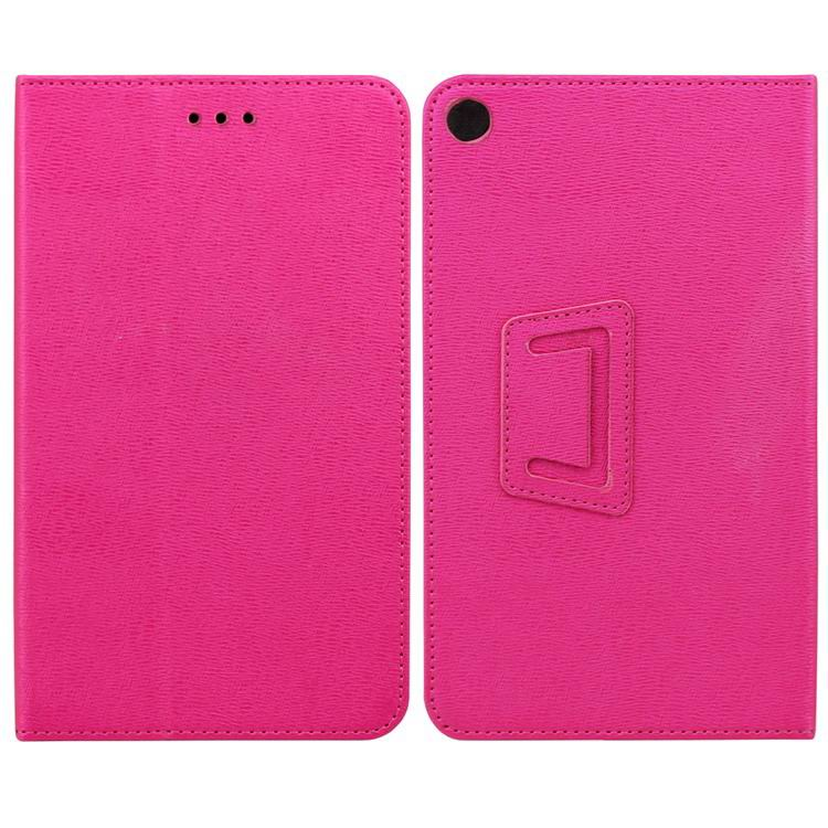 mediapad t1 70 plus plain case 10 rose red: