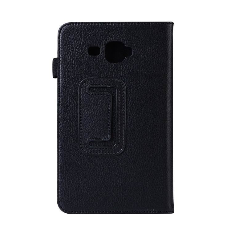galaxy tab j plain case 7 Black: