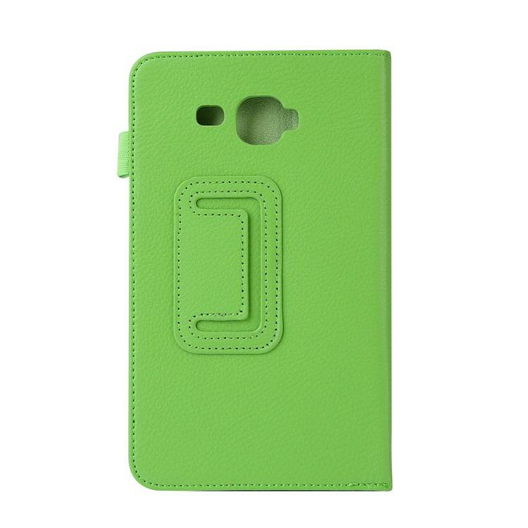 galaxy tab j plain case 7 green: