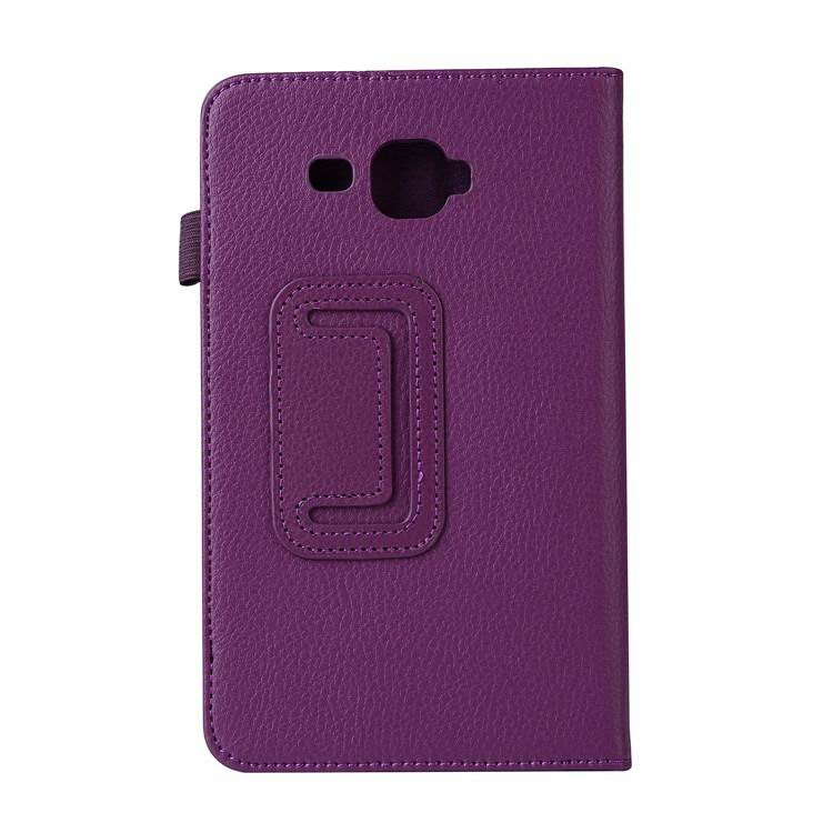 galaxy tab j plain case 7 purple: