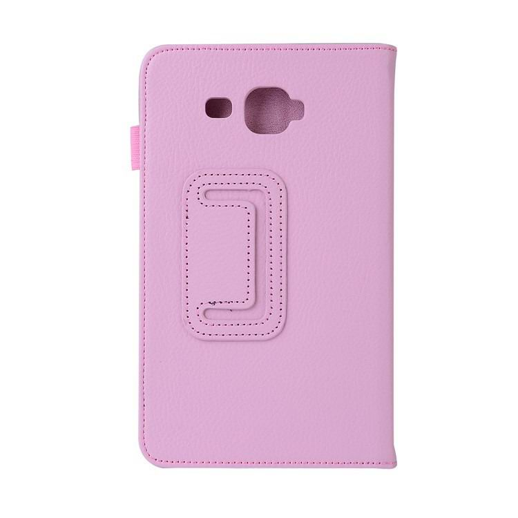 galaxy tab j plain case 7 pink: