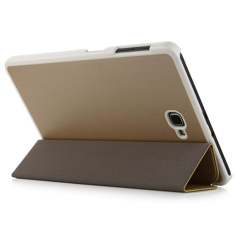 galaxy tab a 10 1 2016 plain case samsung galaxy tab a 10 1 2016 sm t580 sm t585 2 Champagne color: