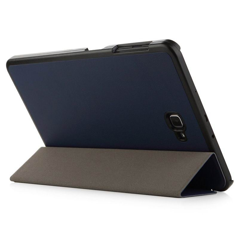 galaxy tab a 10 1 2016 plain case samsung galaxy tab a 10 1 2016 sm t580 sm t585 2 Dark blue: