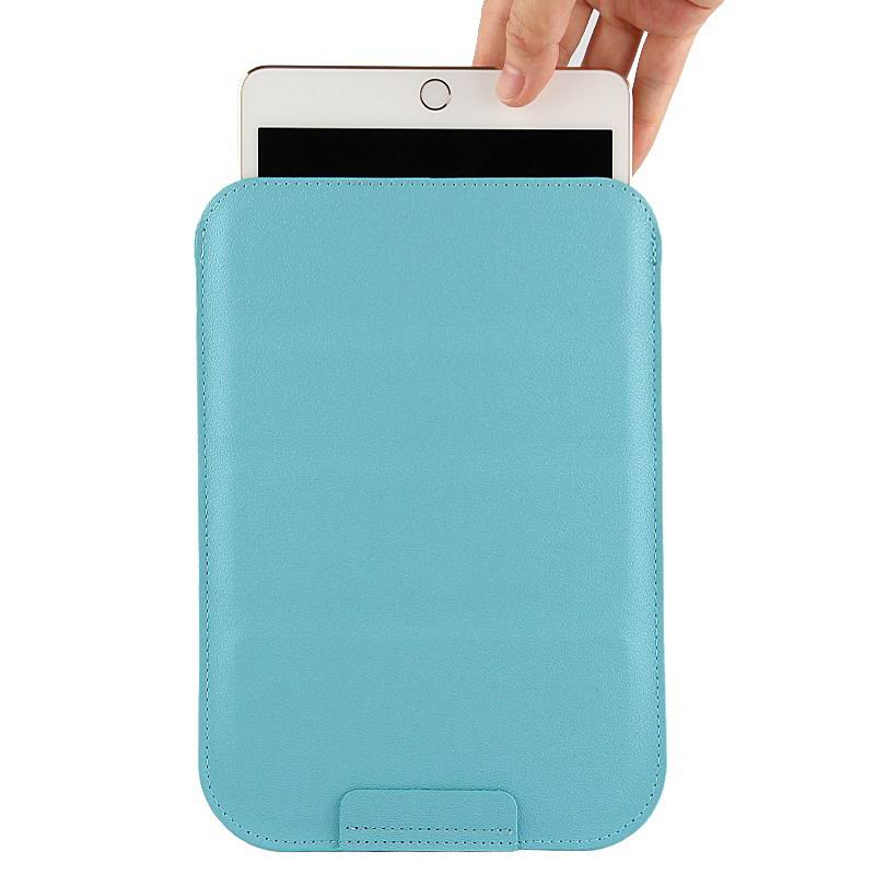 galaxy tab a 7 0 2016 plain sleeve bag 2 Blue: