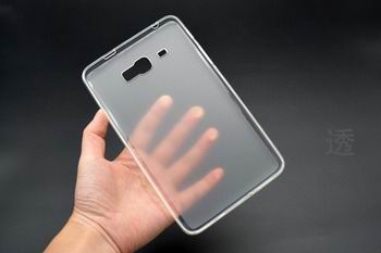 silicone transparent cover 00