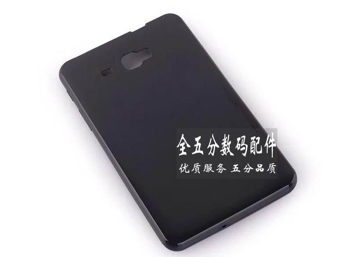 transparent rubber cover 00