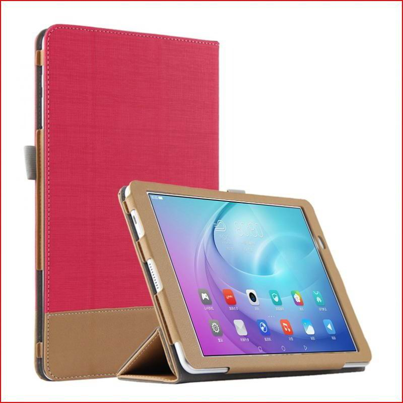 mediapad t2 10 pro business bicolour case with stand 2